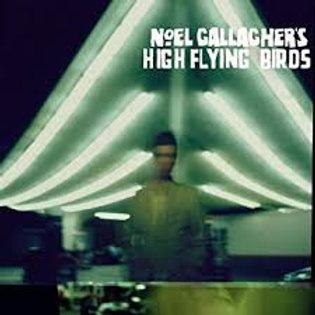 LP High Flying Bird  -  Noel Gallagher´s