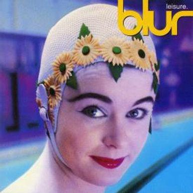 LP Leisure - Blur