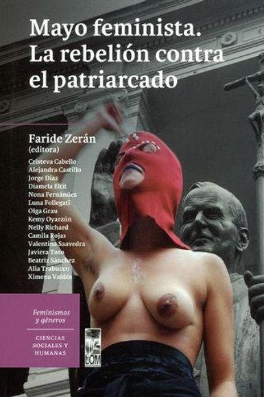 Mayo feminista. La rebelión contra el patriarcado / VV.AA