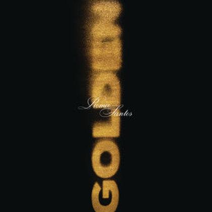 Cd Golden- Romeo Santos