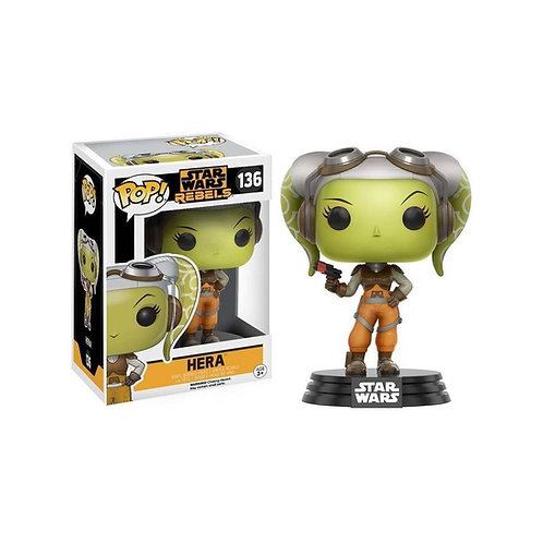 Funko Pop Star Wars - Hera (136)