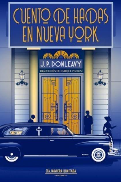 Cuento de hadas en Nueva York / Donleavy J.P.