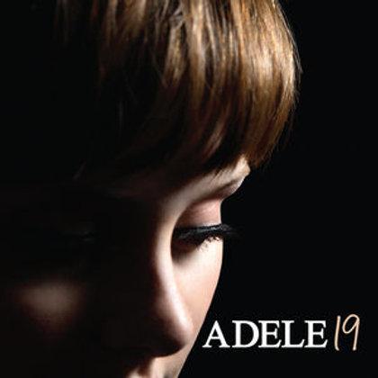 Cd Adele 19 - Adele