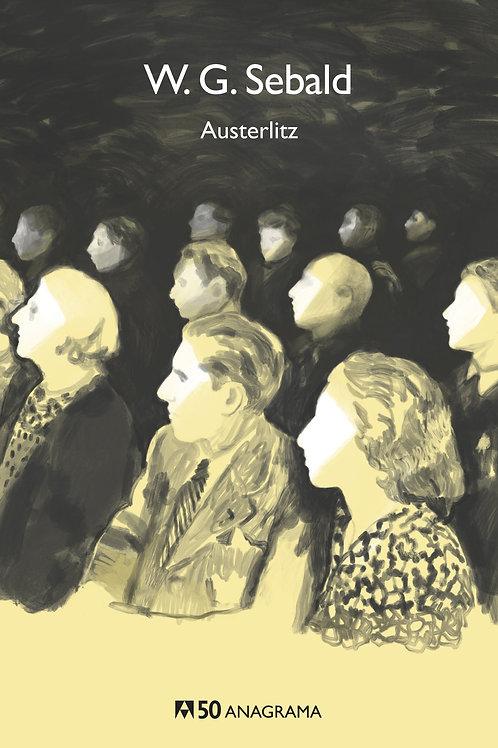 Austerlitz / W.G. Sebald