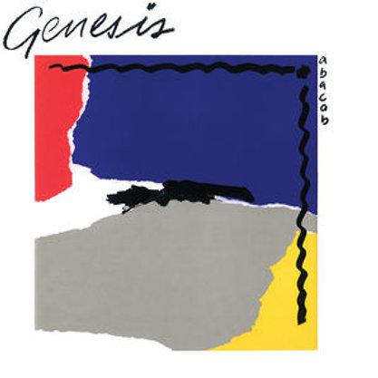 Lp Abacab - Genesis