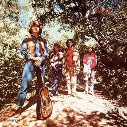LP Green River -  Creedence Clearwater Revival