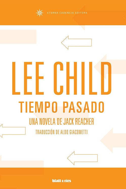Tiempo pasado / Lee Child