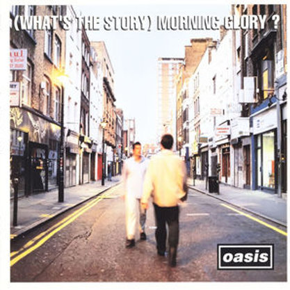 2 LP What´s the Story Morning Glory? - Oasis
