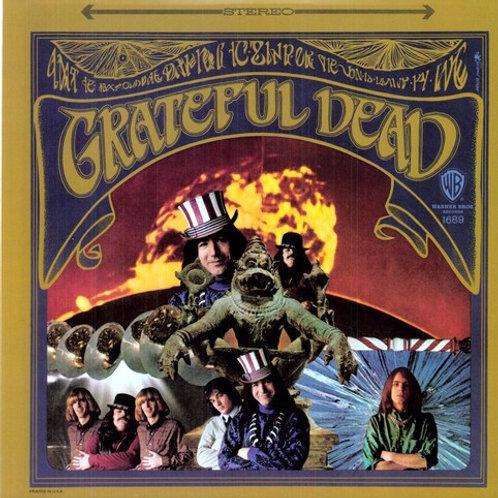 LP Grateful  Dead - Grateful Dead