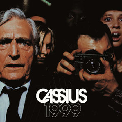 2LP + Cds   1999 -Cassius