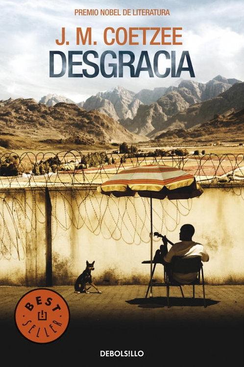 Desgracia / J. M. Coetzee