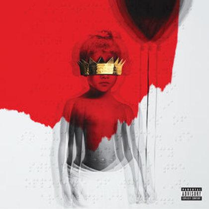 Cd Anti - Rihanna