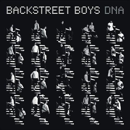 LP DNA  - Backstreet Boys