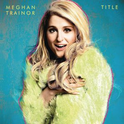 Cd Title - Meghan Trainor