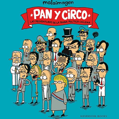 Pan y circo / Malaimagen