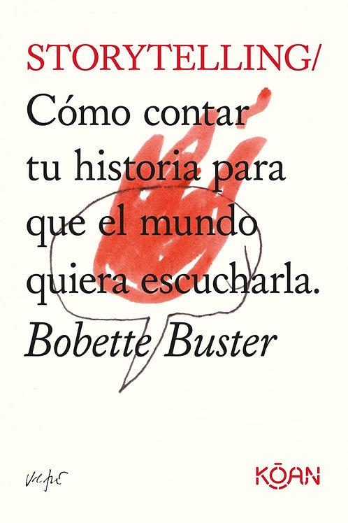 Storytelling / Bobette Buster