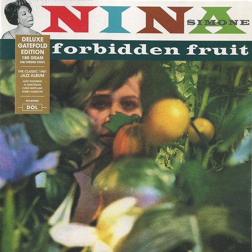 Lp Forbidden Fruit - Nina Simone