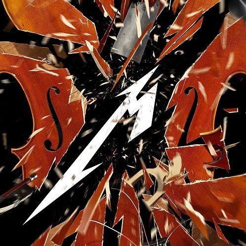 4 Lp S & M 2 - Metallica