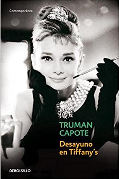 Desayuno en Tiffany's / Truman Capote