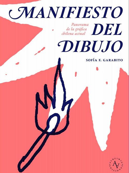 Manifiesto del dibujo / Sofía F. Garabito