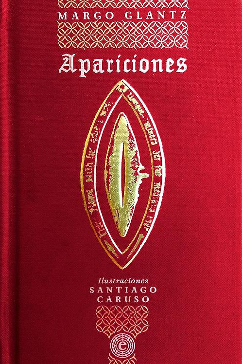Apariciones / Margo Glantz