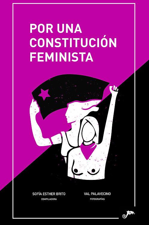 Por una Constitución feminista / VV. AA.