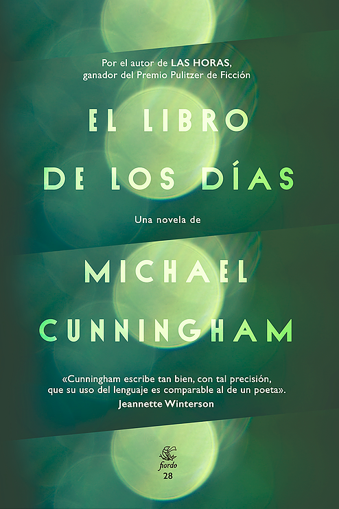 El libro de los días / Michael Cunningham