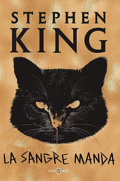La sangre manda / Stephen King