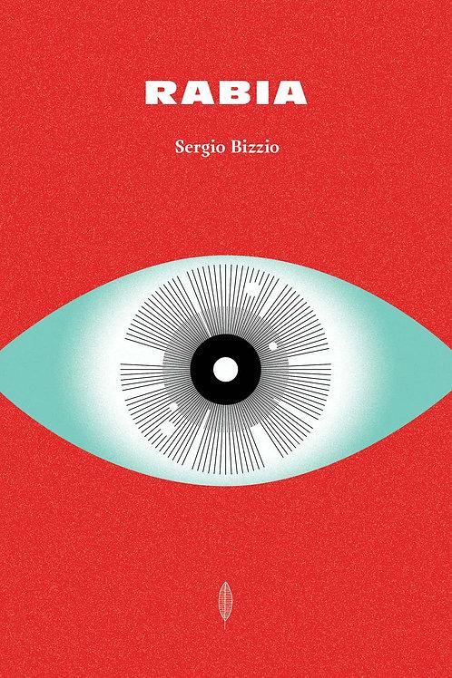 Rabia / Sergio Bizzio