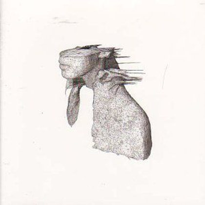 LP Rush of Blood to the Head -  Coldplay