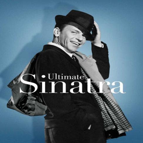 2LP Ultimate Sinatra - Frank Sinatra