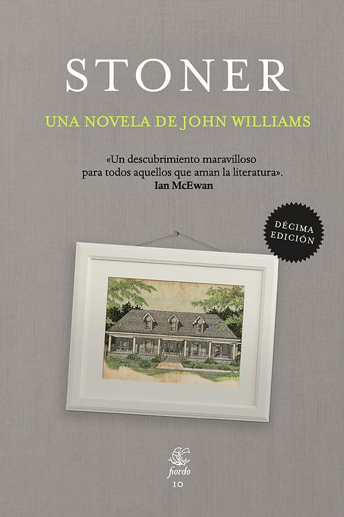 Stoner / John Williams