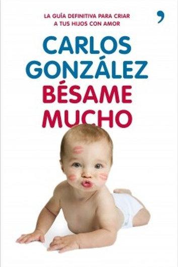 Bésame mucho / Carlos González