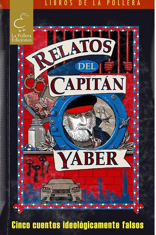 Relatos del Capitán Yáber / VV.AA.