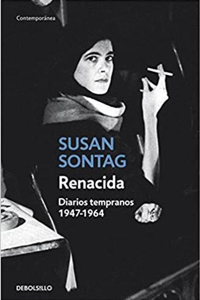 Renacida / Susan Sontag