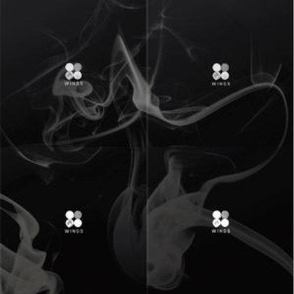(Cd) WINGS (Vol 2)  BTS