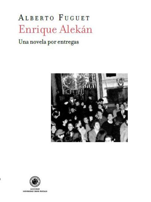 Enrique Alekán / Alberto Fuguet