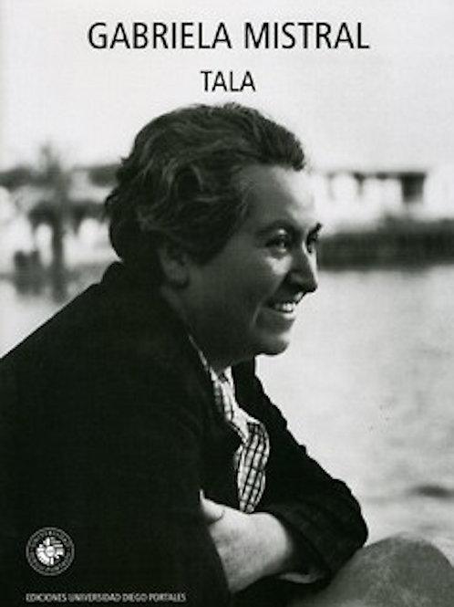 Tala / Gabriela Mistral