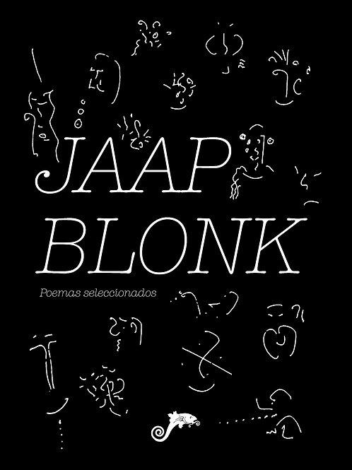 Poemas seleccionados / Jaap Blonk