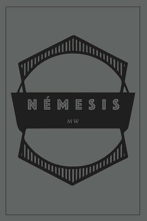 Némesis / Mike Wilson