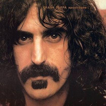 LP Apostrophe - Frank Zappa