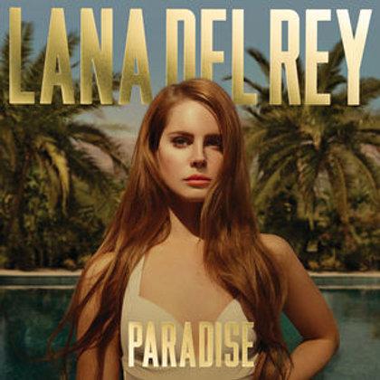 LP Paradise - Lana del Rey