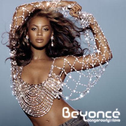 Cd Dangerously in Love - Beyoncé