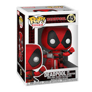 Funko Pop - DeadPool (48)