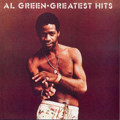 LP Greatest Hits - Al Green