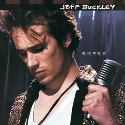 LP Grace  - Jeff Buckley