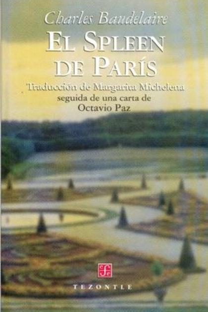 El spleen de París / Charles Baudelaire