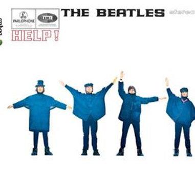 LP Help - The Beatles
