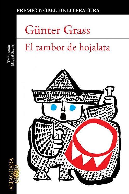 El tambor de hojalata / Günter Grass
