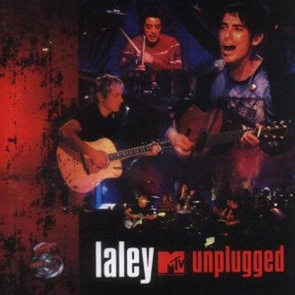 Cd MTV Unplugged - La Ley